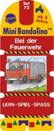 Bei der Feuerwehr (Kinderspiel)