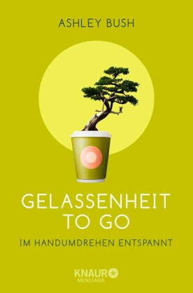 Gelassenheit to go