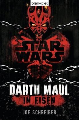 Star Wars? Darth Maul: In Eisen