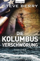 Die Kolumbus-Verschwörung