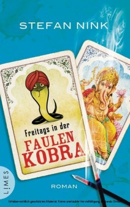 Freitags in der Faulen Kobra