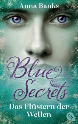 Blue Secrets - Das Flüstern der Wellen