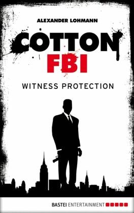 Cotton FBI - Episode 04