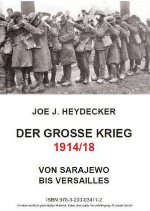 Der Grosse Krieg 1914/1918