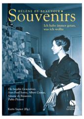 Souvenirs Cover