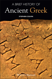 A Brief History of Ancient Greek