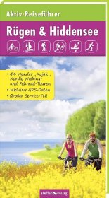 Aktiv-Reiseführer Rügen & Hiddensee Cover