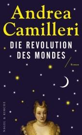 Die Revolution des Mondes Cover