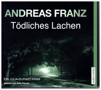 Tödliches Lachen, 6 Audio-CDs