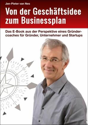 Von der Geschäftsidee zum Businessplan
