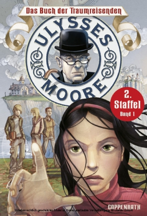 Ulysses Moore - Band 7