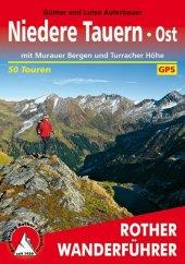 Rother Wanderführer Niedere Tauern - Ost