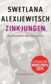 Zinkjungen Cover