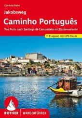 Rother Wanderführer Jakobsweg - Caminho Português Cover