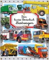 Dein buntes Wörterbuch: Lastwagen Cover