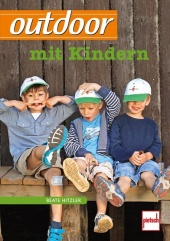 outdoor mit Kindern Cover