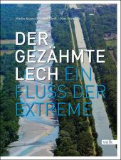 Der gezähmte Lech Cover