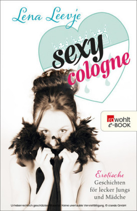 Sexy Cologne