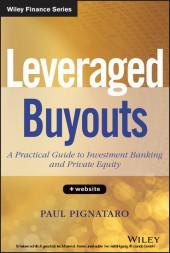 Leveraged Buyouts,