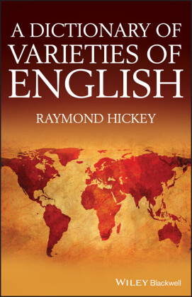 A Dictionary of Varieties of English