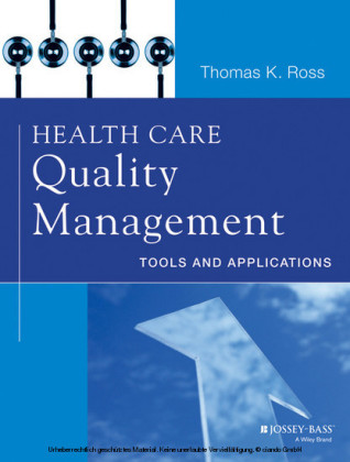 Health Care Quality Management