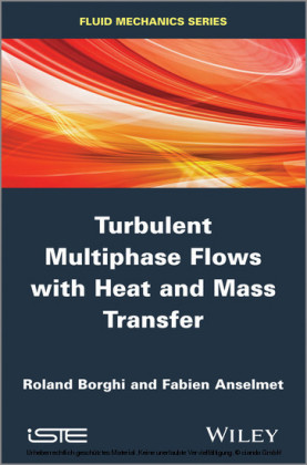 Turbulent Multiphase Flows with Heat and Mass Transfer