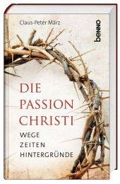 Die Passion Christi Cover