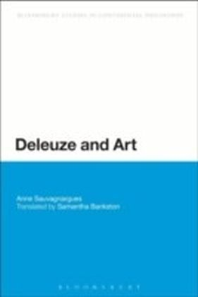 Deleuze and Art