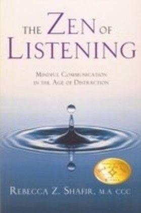 Zen of Listening