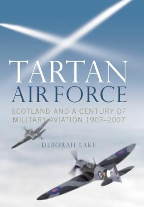 Tartan Airforce