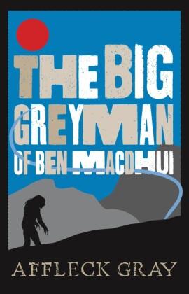 Big Grey Man of Ben Macdhui