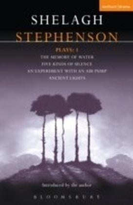 Stephenson Plays: 1