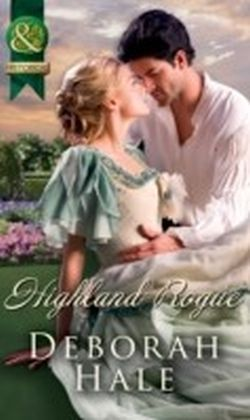 Highland Rogue (Mills & Boon Historical)