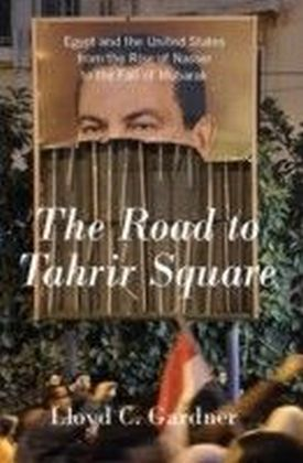 Road to Tahrir Square