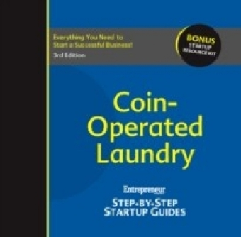 Coin-Operated Laundry: Entrepreneur's Step-by-Step Startup Guide