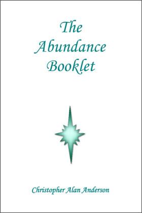 The Abundance Booklet