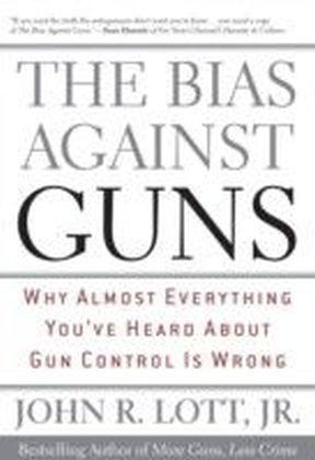 Bias Against Guns