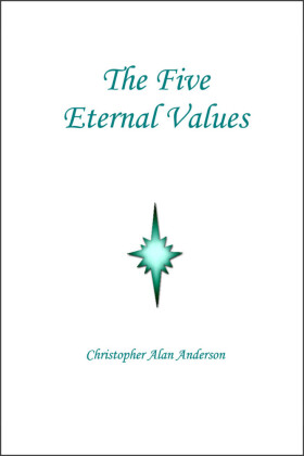 The Five Eternal Values