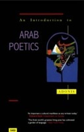 Introduction to Arab Poetics