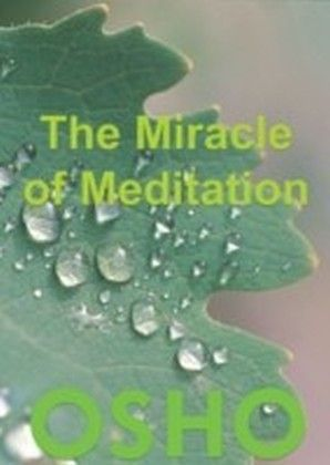 Miracle of Meditation
