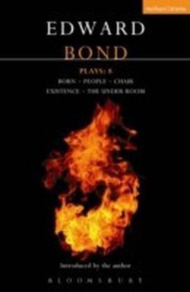 Bond Plays: 8