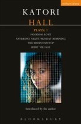 Katori Hall Plays One