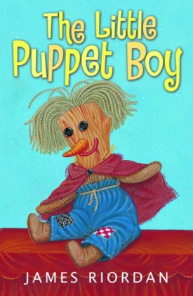 Little Puppet Boy