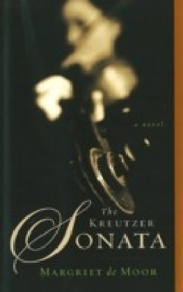 Kreutzer Sonata: A Novel