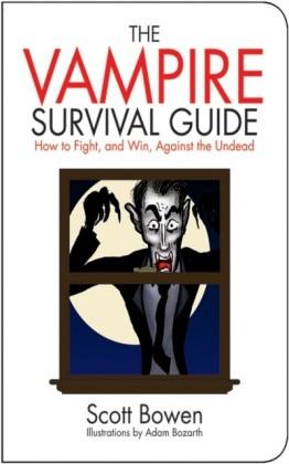 Vampire Survival Guide