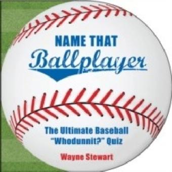 Name That Ballplayer