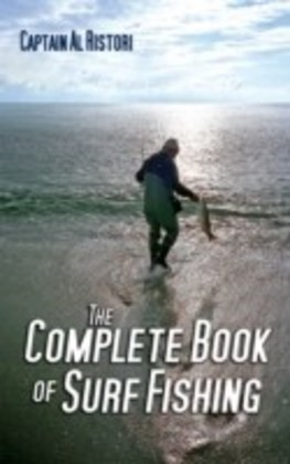 Complete Book of Surf Fishing