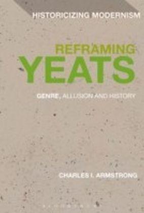 Reframing Yeats