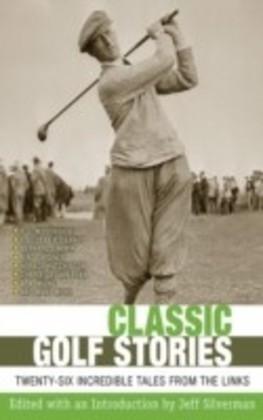 Classic Golf Stories