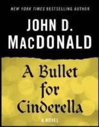 Bullet for Cinderella
